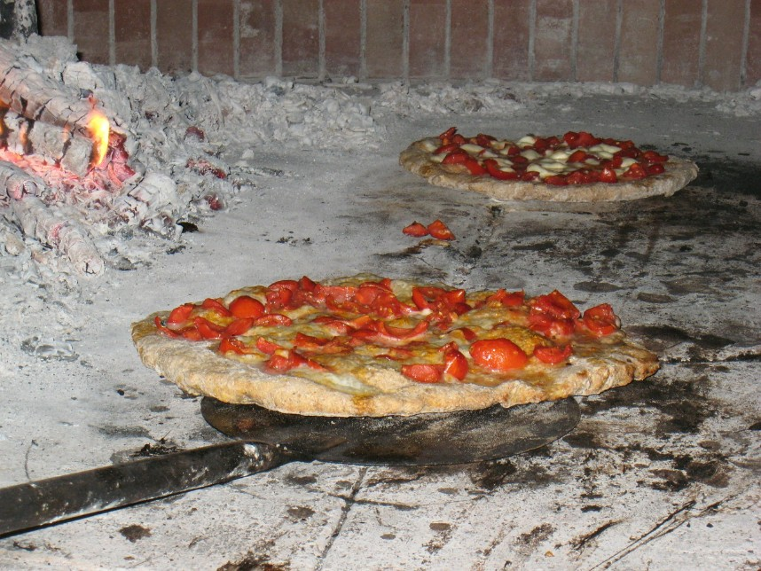 Pizza Falconara